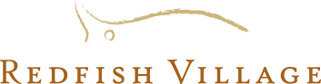 Redfish Village |  Blue Mountain Beach, FL Logo